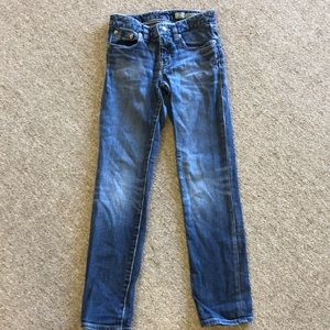 Ralph Lauren Bowery skinny size 8